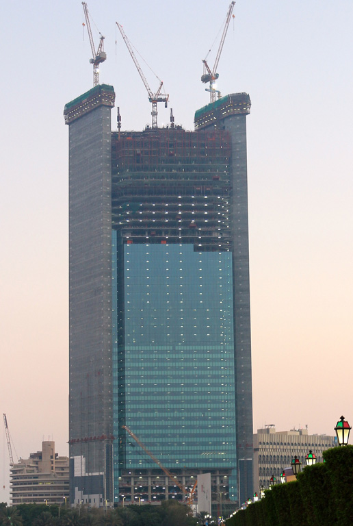 ADNOC Headquarters, Abu Dhabi