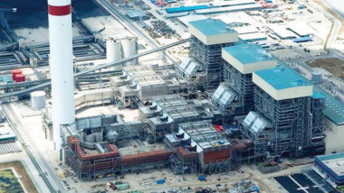 Tanjung Bin 3 x 700MW Power Plant, Malaysia