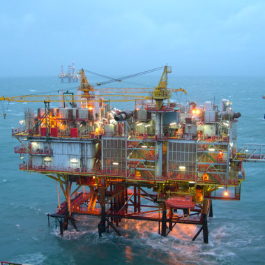 Oil & Gas Offshore