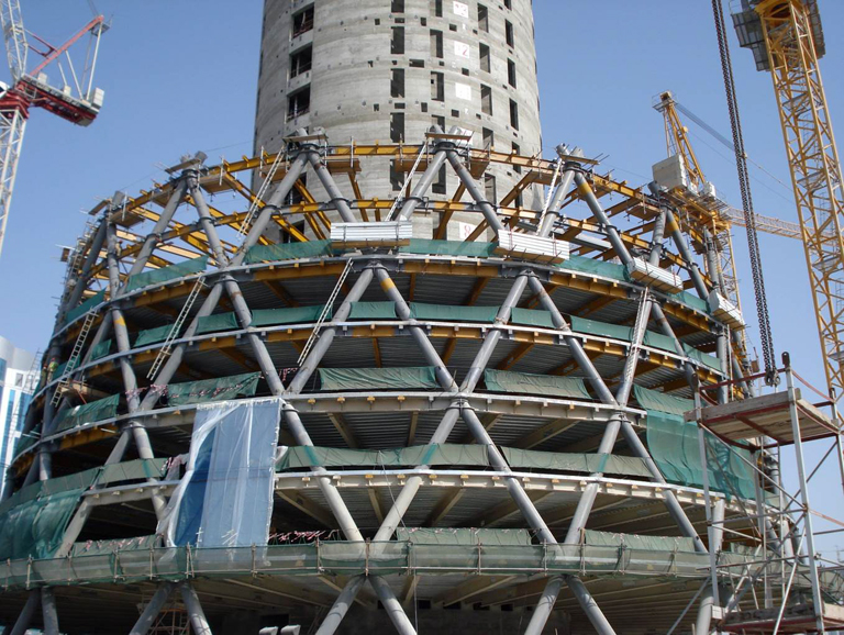 Composite House Construction : Innovation in construction using composite structure